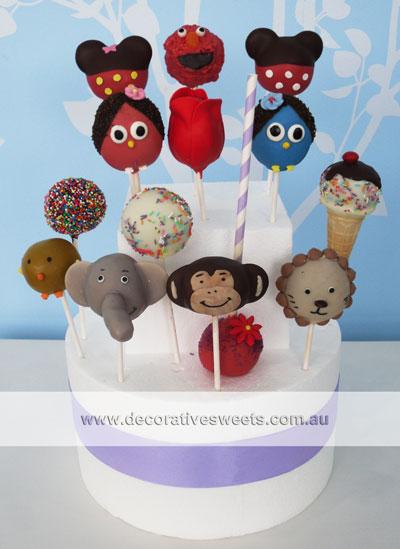 Cake Decorating Classes Melbourne West