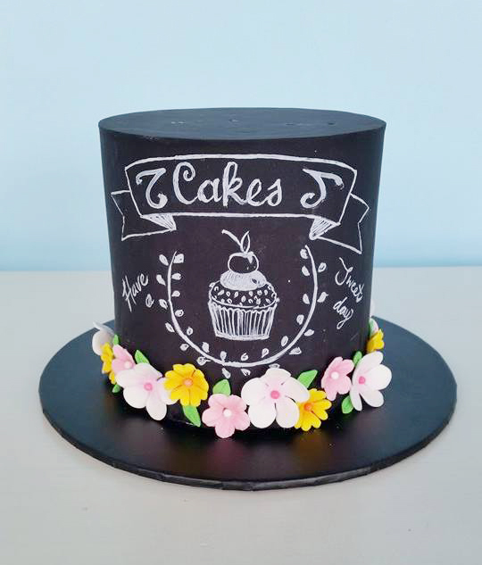 Cake Decorating Classes Melbourne West