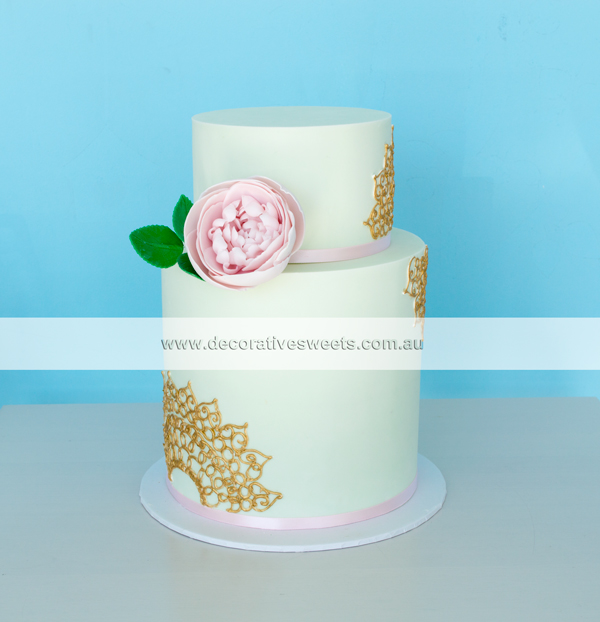 beginners cake decorating class melbourne