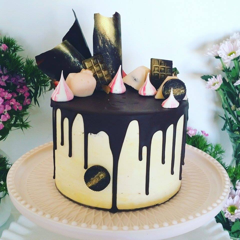 Cake Decorating Classes Melbourne